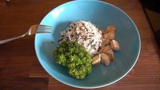 Fitness Food! | Maxim Daily Vlog [013]