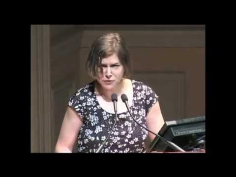 Jen Sorenson, 2014 Herblock Prize Winner