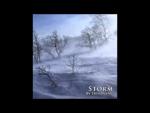 Frostvang - Storm