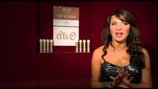 Lizzie Cundy talks tanning