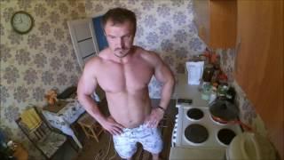 Влияние сушки(диеты) на набор мышечной массы. Гейнер на первый завтрак
