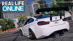 Ist der Spoiler EINGETRAGEN?! - GTA 5 Real Life Online