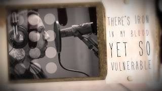 City and Colour - Thirst [lyric video]