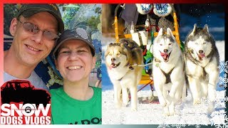 Video SNOW DOGS VLOGS | Join the #Pawdience  | Channel Trailer download MP3, 3GP, MP4, WEBM, AVI, FLV Juni 2017
