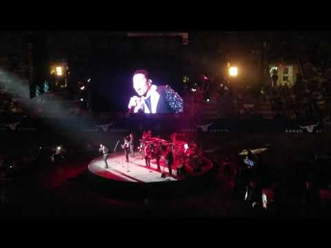 The Jacksons at Rodeo Austin 2019