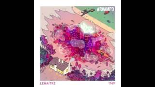 Lemaitre ft  Giraffage & RVAMPD - Nishio 2 (Trap RMX)