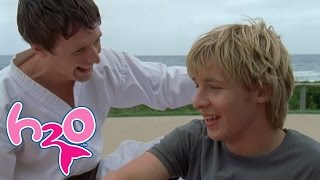 H2o Just Add Water S2 E4 Fire And Ice Full Episode