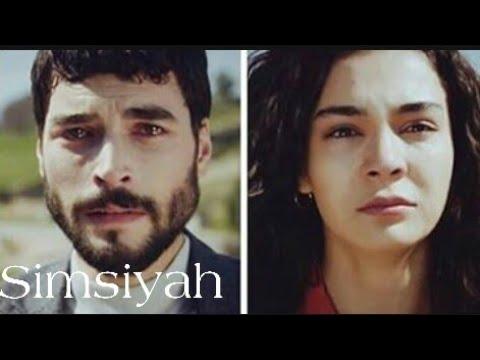 Miran & Reyyan || Simsiyah || Klip