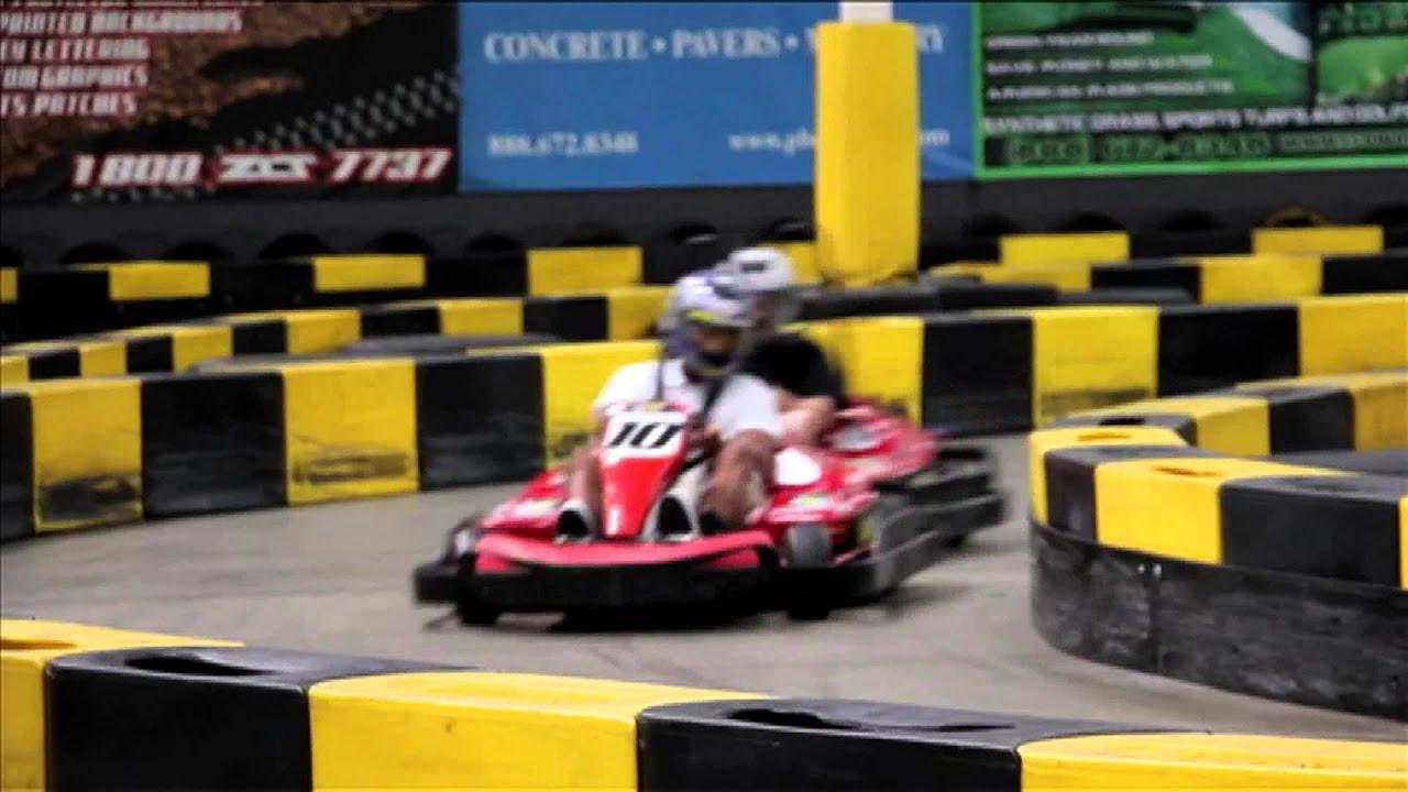 oklahoma kart Family Entertainment in Oklahoma City   Indoor Go Kart Racing  oklahoma kart