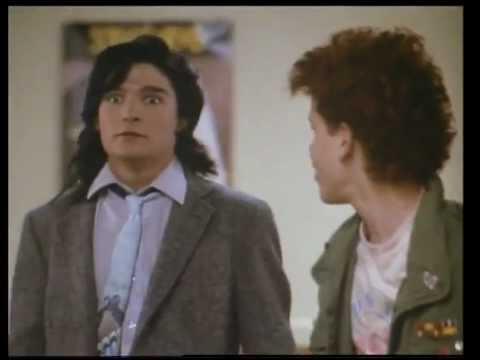 Dream a Little Dream 1989 Trailer
