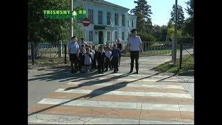 Дом-школа-дом: урок безопасного маршрута с практикой на месте