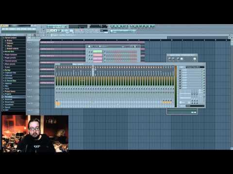 FL Studio Basics 12: Recording