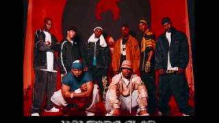 Raekwon (Wu Tang Clan) - Kiss The Ring