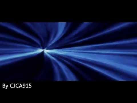 JJ Star Trek Warp Tunnel Test