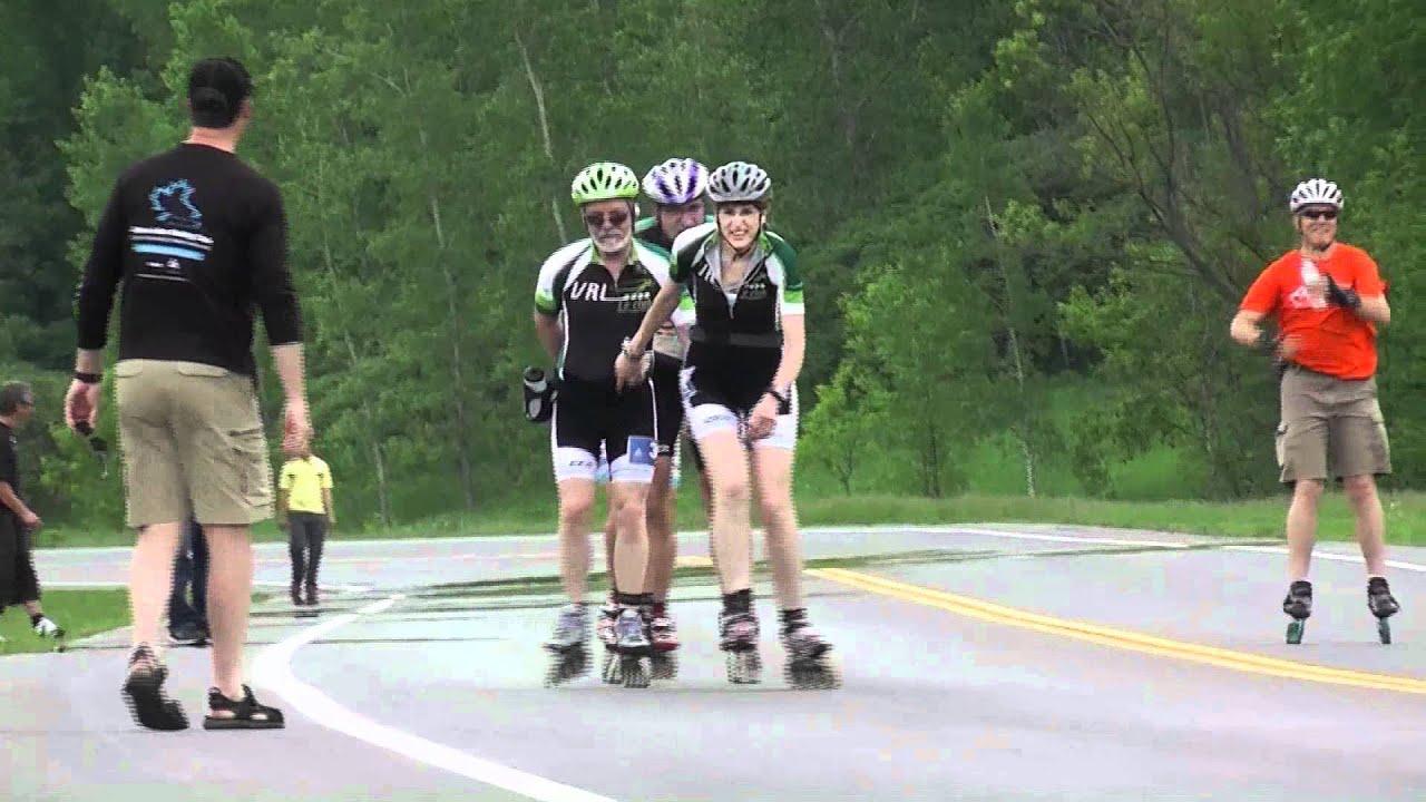 2011 Ottawa Inline Festival - 42K Marathon