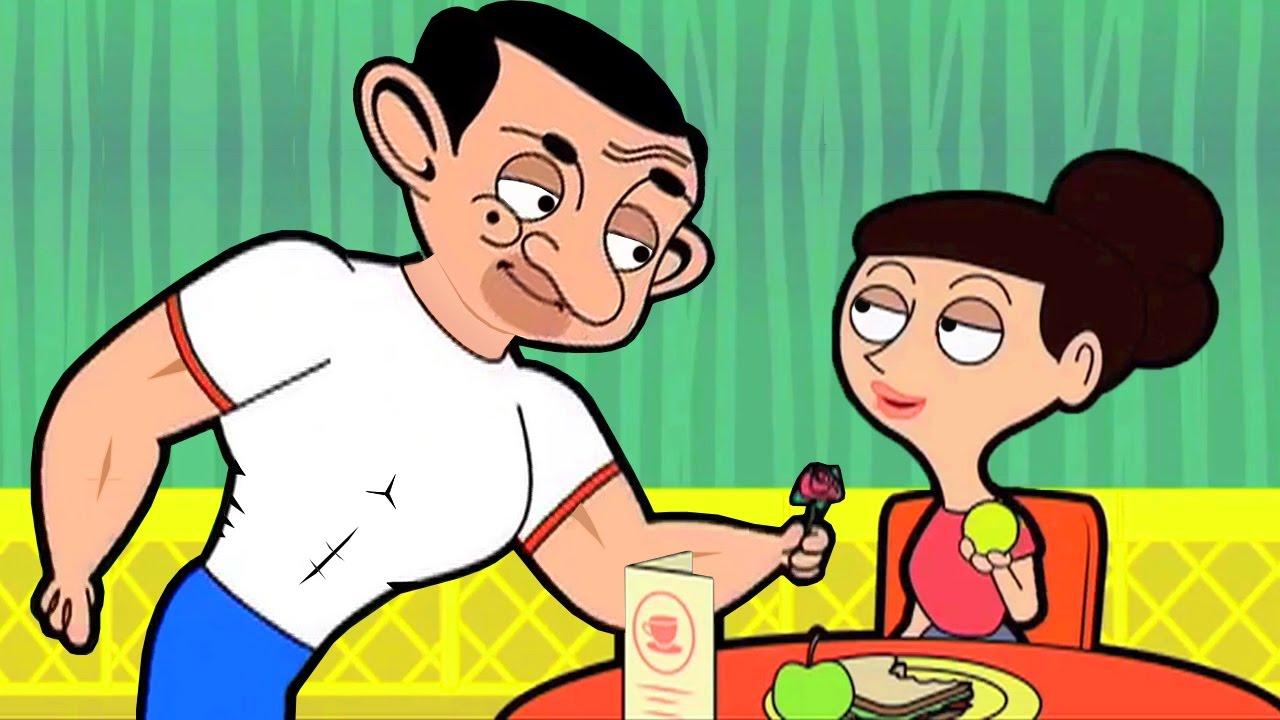 Mr Bean Best Cartoons Funny Full Episodes New