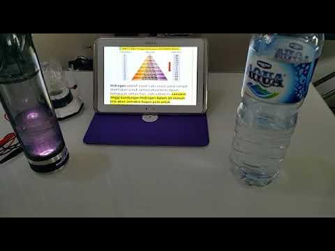 Test air hydrogen 1 by yuky