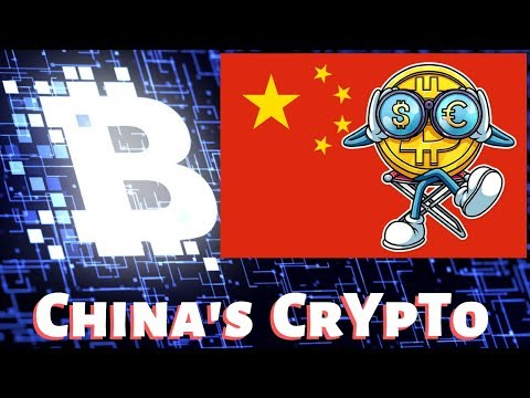 The Official Chinese Cryptocurrency - Is it Bad for Bitcoin?