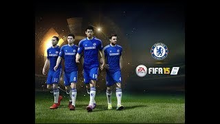 How to install Fifa 15 in android after being removed from the playstore•no fake•💯% working.