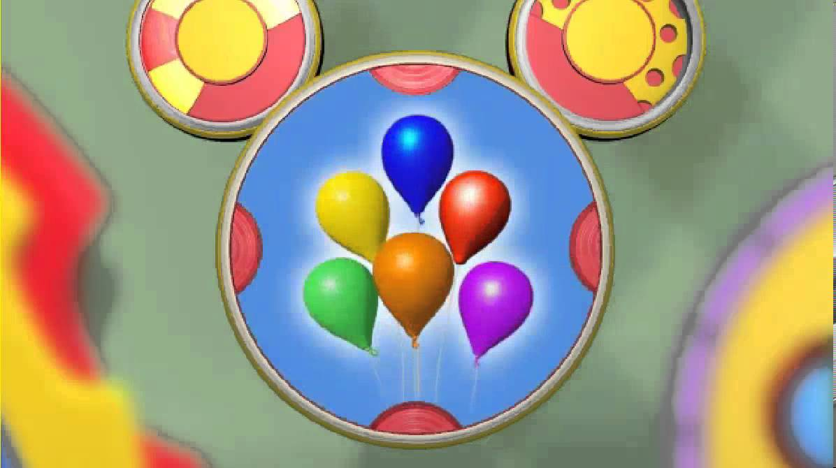 Personalized Birthday Greetings From Mickey Mouse Youtube