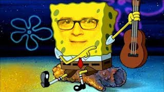 Download weezer albums portrayed by spongebob Mp3 and Videos