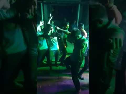 Singam dance