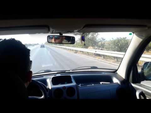 İCİMDEKİ DUMAN  Farkli yorum arabada eglenceli video