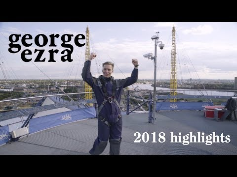 George Ezra - 2018 Highlights Mp3