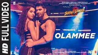 Full Song: Olammee   Street Dancer 3D(Telugu)   Mellow D, Neha K, Badshah   Ramajogayya S   Remo D