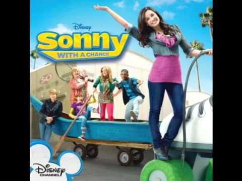 Sonny With A Chance - Work Of Art (Demi Lovato) FULL!/Download Link
