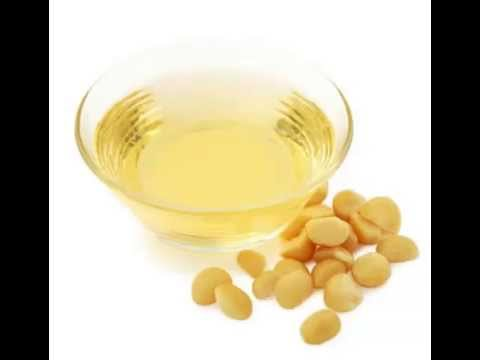 Macadamia Oil & its health Benefits