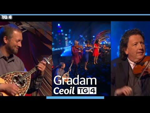 Frankie Gavin, Brian McGrath agus The Provenance