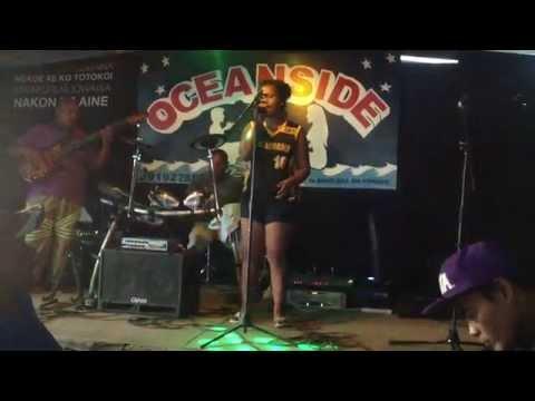 Teebora & the MY-XS Band