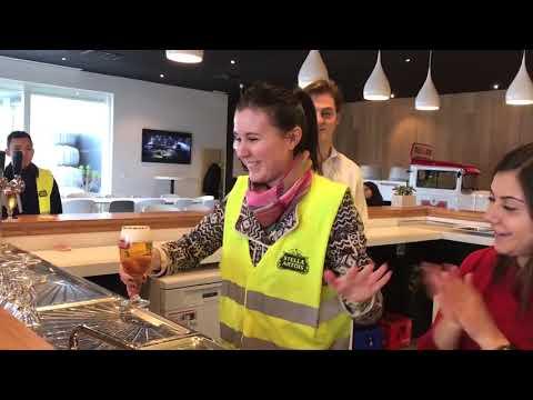 BRUSSELS IBM FIELD TRIP