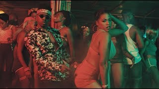 Rayvanny -  Makulusa ft Maphorisa x Dj Buckz Official Video