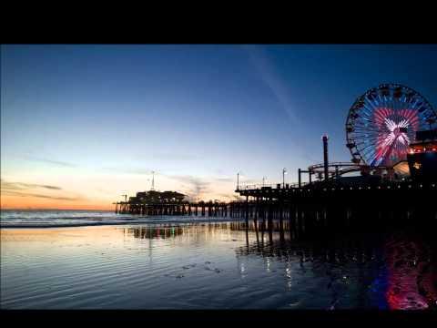 "Alain TURBAN - ""Santa Monica"" (Remix 2015)"