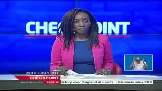 My Take with Yvonne Okwara: Police Killed, no public outrage! …