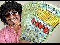 WOW !! 50 Boletos de Lotería de $30. (# 16)