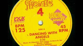 Mosaic - 4 - Dancing With Angels