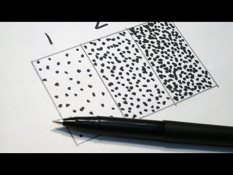 How To Stipple