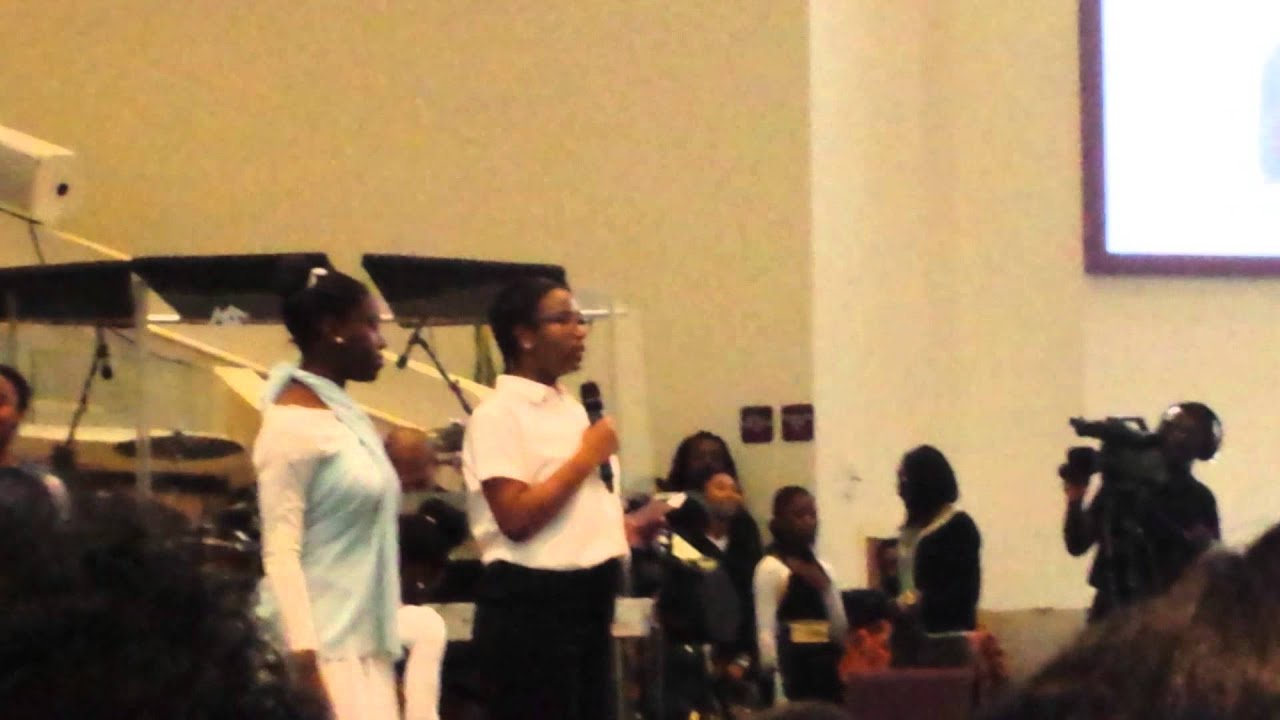 Antioch Missionary Baptist Church Miami Gardens Youtube