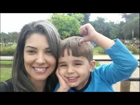 Brasileira Recupera A Guarda Do Filho Que Foi Sequestrado Pelo Pai E Levado Para Os EUA