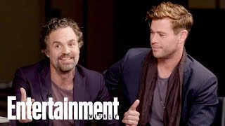 'Avengers: Endgame' Cast Share Their Favorite Stan Lee Moments & Stories | Entertainment Weekly