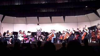 My Heart Will Go On Lancaster High School Orchestra