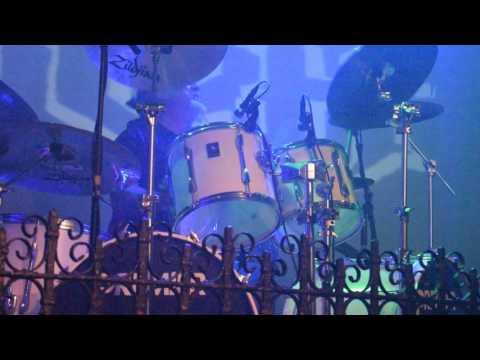 FRIGID BICH - Enemy of my Enemy #3 - Williamsburg Music Hall 20170617