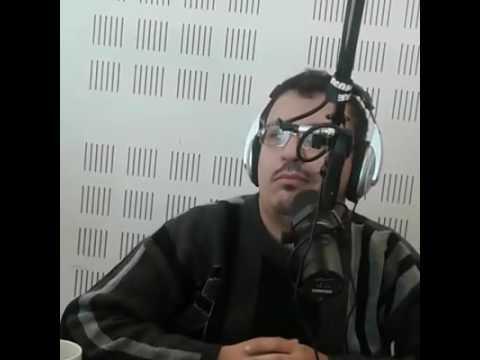 Passage sur radio 6 Tunis 14/11/2016