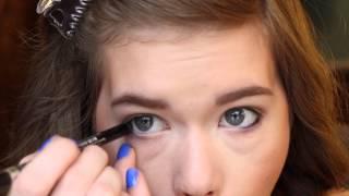 Get Ready With Me: Nick's HS Graduation   Makeupkatie95 Thumbnail