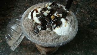 Oreo shake with ice cream | ऐसा स्वादिष्ट ओरियो शेक पीकर मार्केट का ओरियो शेक भूल जाओगे