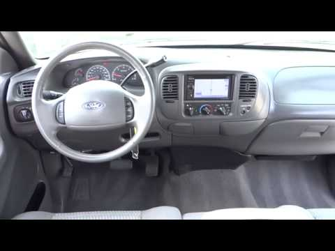2003 ford f 150 extended cab pickup conroe the woodlands spring tomball houston conr youtube. Black Bedroom Furniture Sets. Home Design Ideas