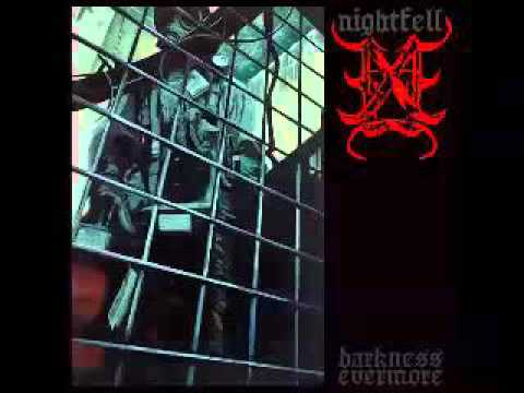 Nightfell - Darkness Evermore (Member from Tragedy, Warcry)